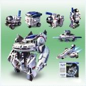 Солнечной Робот