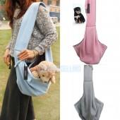 Слинг сумка для переноски собак и кошек