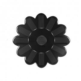 Солнечный фонтан в форме цветка