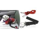 Автомобильный ремень безопасности  для собак, ремни безобасности для собак