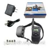 Аккумуляторный электронный ошейник A13, электронный ошейник шокер для дрессуры, коррекции собак