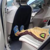 Защитный чехол на спинку переднего сидения в автомобиль