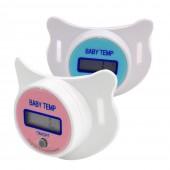 Термометр соска, соска термометр для измерения температуры у младенцев