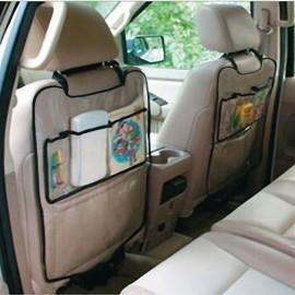 Защитный чехол на переднее сиденье автомобиля