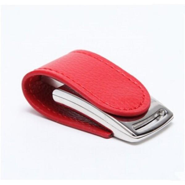 Usb flash (кожа) Подарок для джентельмена