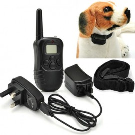 Axsel Fox PT-100 - электронный ошейник для тренировки и воспитания собак
