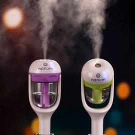 Автомобильный увлажнитель-освежитель воздуха Nanum Парогенератор