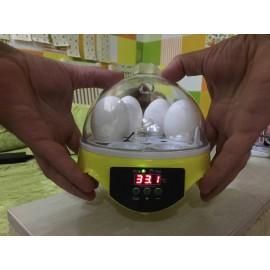 Мини инкубатор «Мини-7»