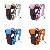 Уникальный ортопедический  рюкзак кенгуру - слинг 6 положений