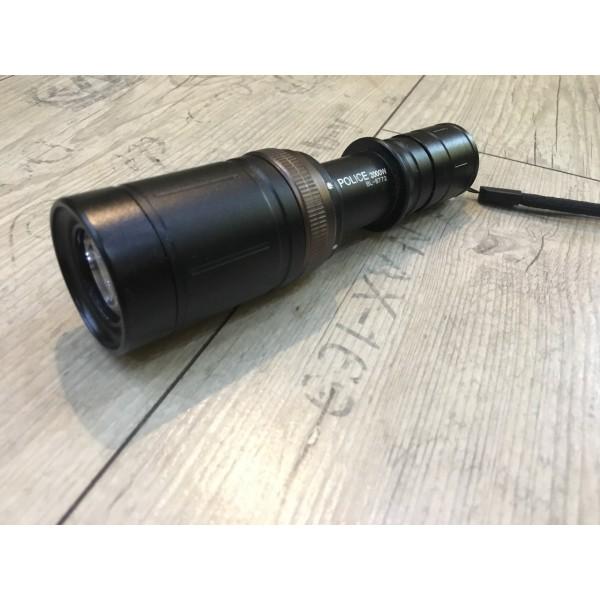 Надежный мощный подводный светодиодный фонарь Bailong BL-8772 Q5 700W