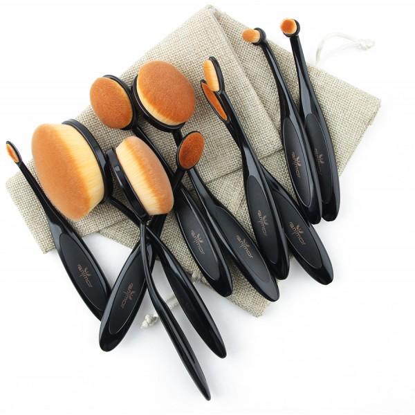 Mermaid Multipurpose Brush — кисти для профессионального макияжа