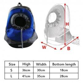 Рюкзак – переноска для собак CRAZY PAWS Sport Sling. Удобно для хозяев, как женщин, так и мужчин