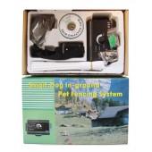 Электронная система ограждения для собак Pet Fencing 023 , электрозабор для собак