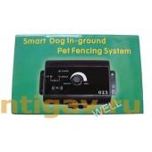 Электронный забор W-227+ электро ошейник, электронное ограждение для собак 500 м