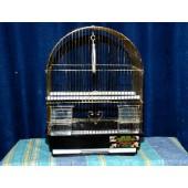 Клетка для мелких попугаев и канареек №7