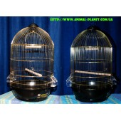 Клетка для мелких и средних попугаев №8