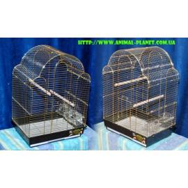 Клетка для мелких и средних попугаев №5