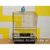 Клетка для мелких попугаев №14