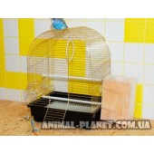 Клетка для разведения мелких попугаев №6
