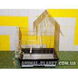 Клетка для маленьких попугаев №1 - продажа клеток