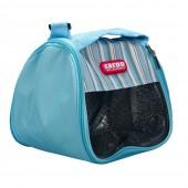 Изящная сумочка CARNO для владельцев мелких животных